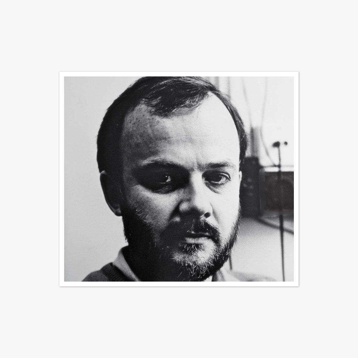 John Peel by Bo Lutoslawski