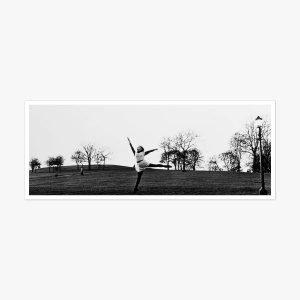 Primrose Hill by Bo Lutoslawski