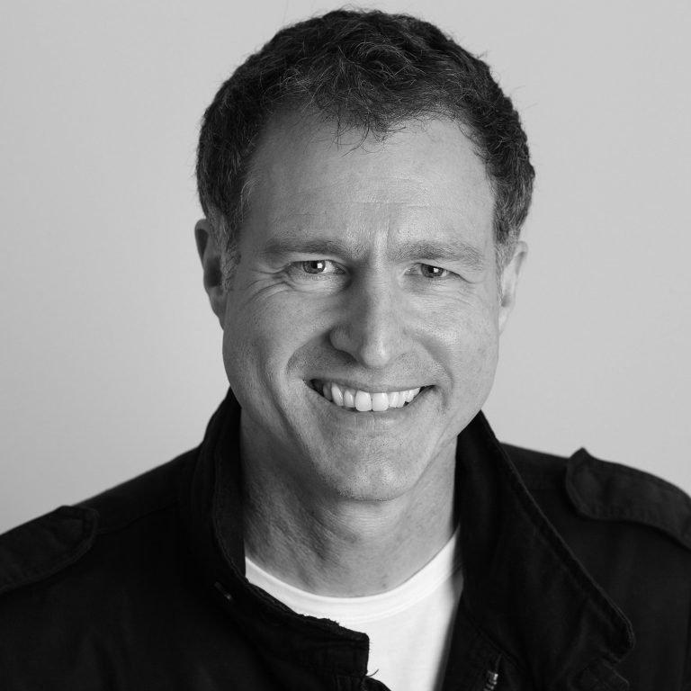 Andrew Fox photographer portrait