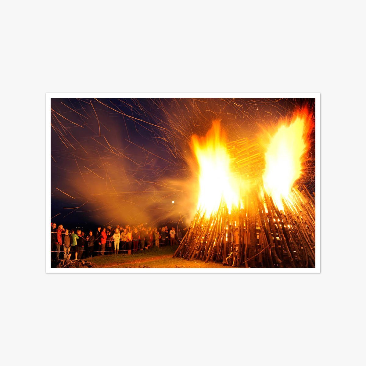 Diamond Jubilee Beacon by Lucy Young