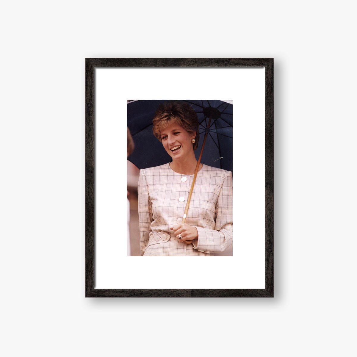 Princess Diana by Richard Lappas