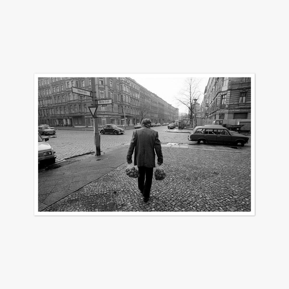East Berlin, Shopping by Brian Harris